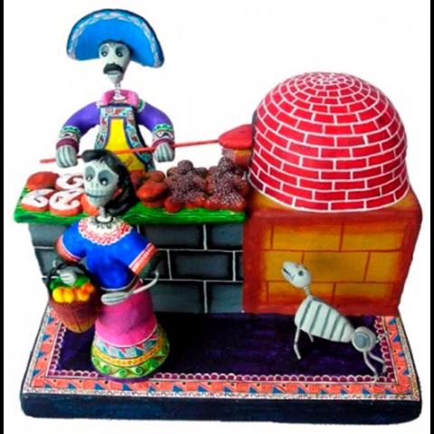 artesanias panadero