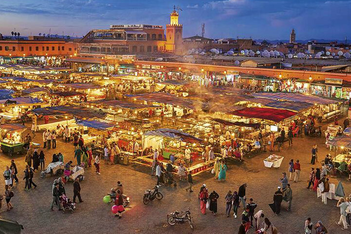 Marruecos. Foto Atalayar.com
