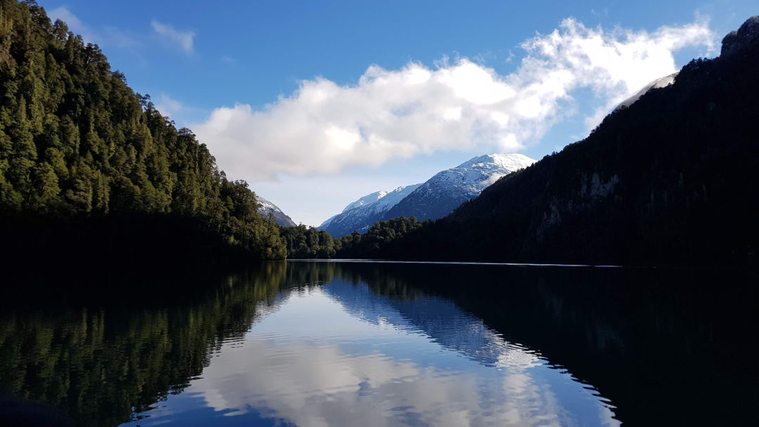 Paquete a Argentina Bariloche