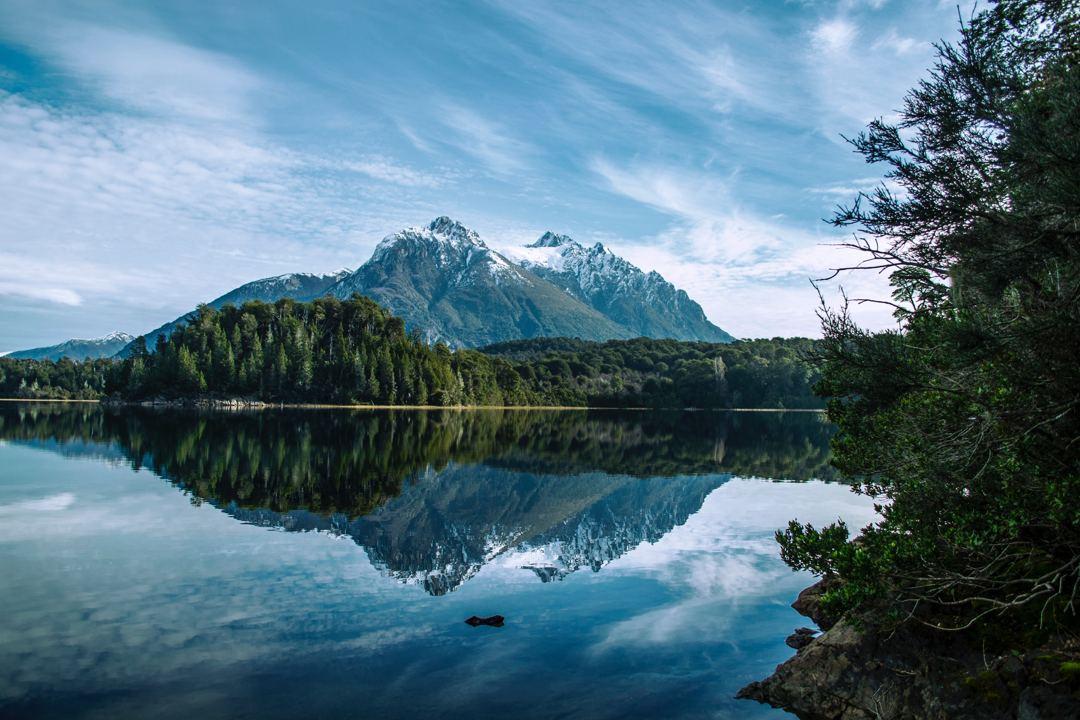 Paquete a Argentina Lago en Bariloche