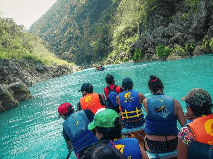 Excursión a la Huasteca Potosina