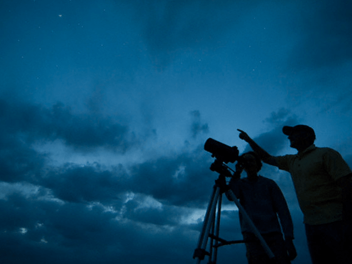 Excursión Observación de Estrellas