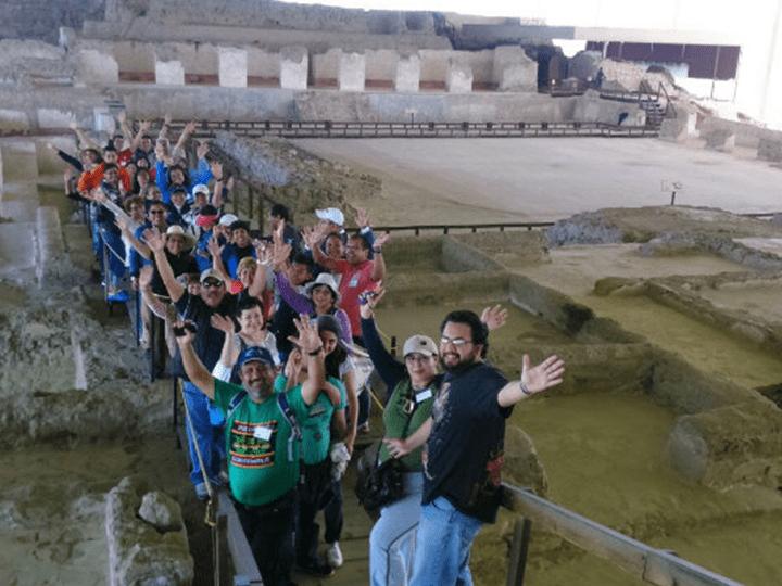 Excursión al Santuario de las Luciérnagas