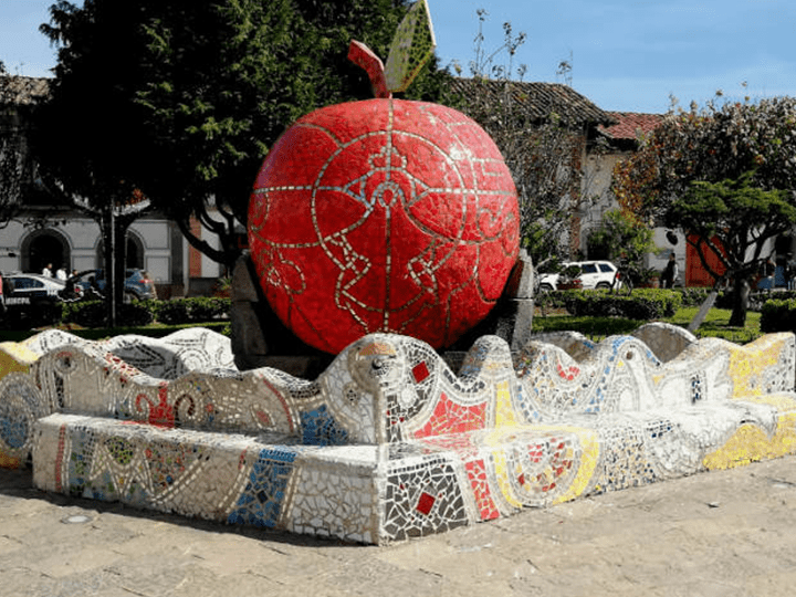 Excursión con Mascotas a Zacatlán