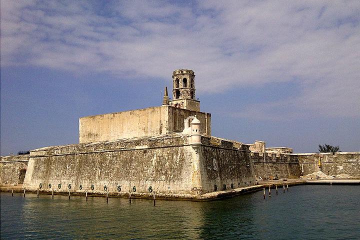 Veracruz. Foto Turismo en Veracruz
