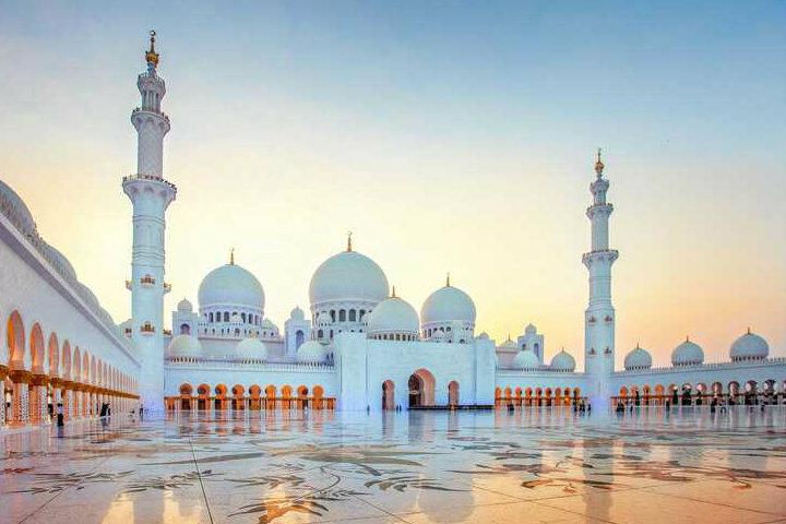 Viaje a Dubai. Foto Get Your Guide