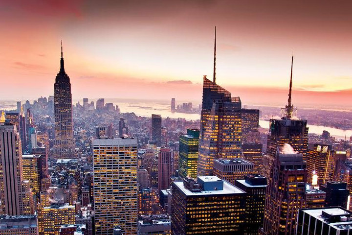 Nueva York. Foto National Geographic