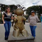 Tour guiado por Amealco Querétaro