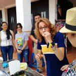 Viaje de Solteros/Degustación Helados Dolores Hidalgo Guanajuato Foto: Rehiletes.com