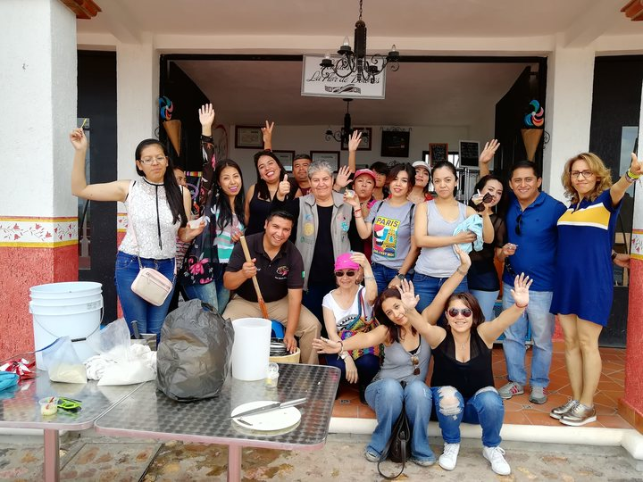 Viaje de Solteros/Helados Dolores Hidalgo Guanajuato Foto: Rehiletes.com