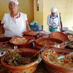 Viaje de solteros/Cocineras tradicionales Guanajuato Foto: Rehiletes.com