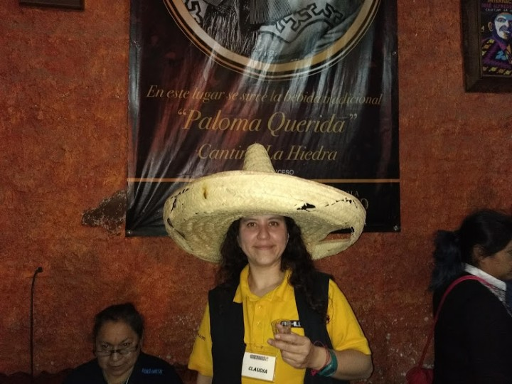Viaje de solteros/Cantinas de Guanajuato Foto: Rehiletes.com