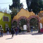 Centro de Metepec, Estado de México