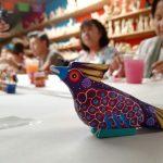 Tour alebrijes de madera Oaxaca