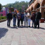 Tour por centro de Metepec